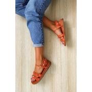 Sandália Stella Orange