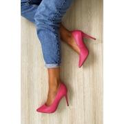 Scarpin Diana Pink