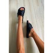 Slide Ingrid Black
