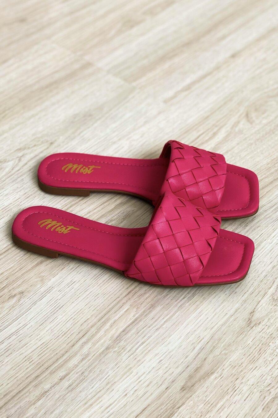 Flat Ariane Pink