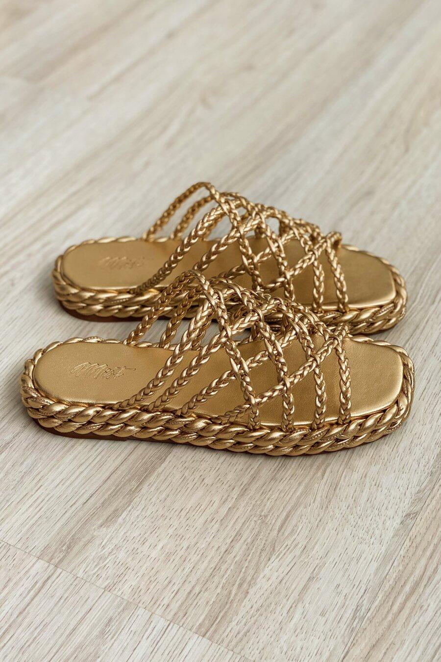 Flat Samya Gold