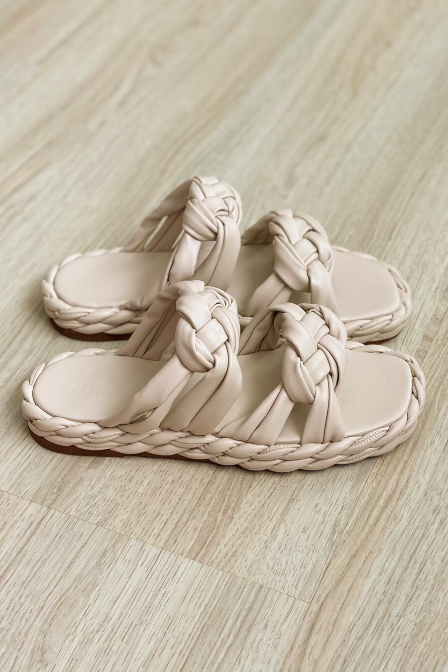 Flat Bia Porcelana