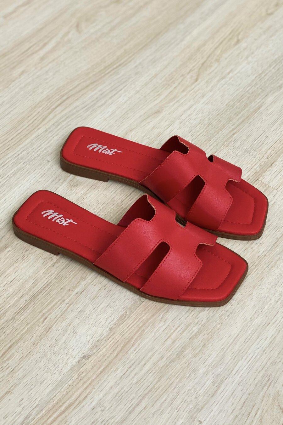 Flat Rapha Red