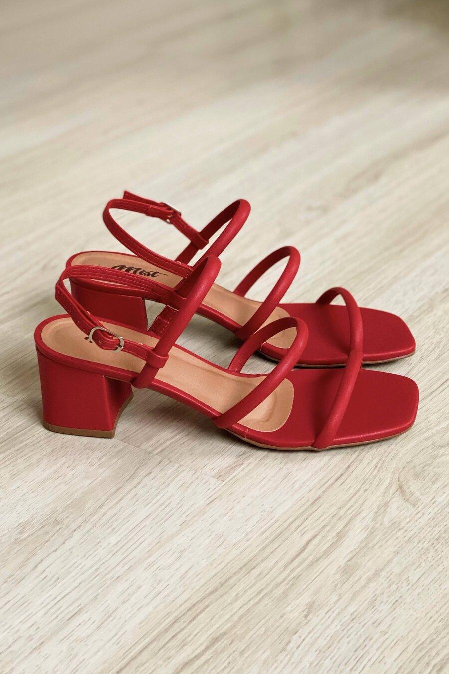 Sandália Deise Red