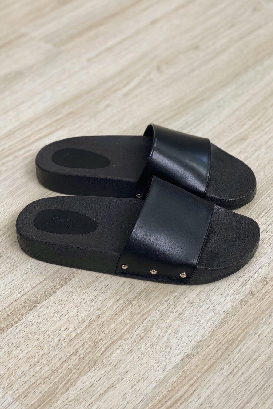 Slide Chay Black