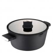 Cacarola 28X13cm   com Inducao  aluminio Forjado Infinity Chefs Essence- Bergner