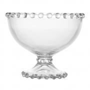 Jogo 6 Taças  de Sobremesa Cristal Pearl 11X9CM