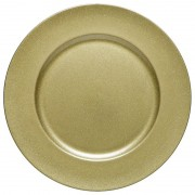 Sousplat Night Dourado SP1601DU- MStyle