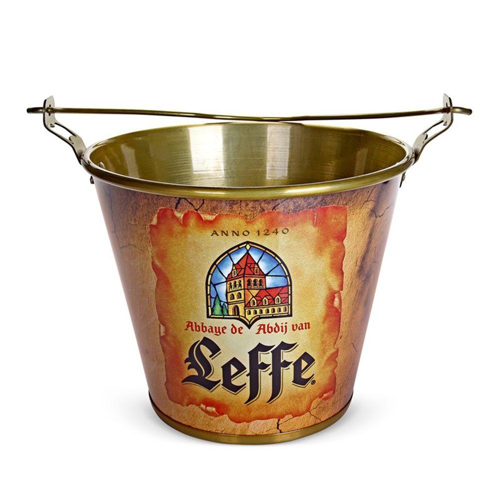 Balde de Gelo Leffe 3219