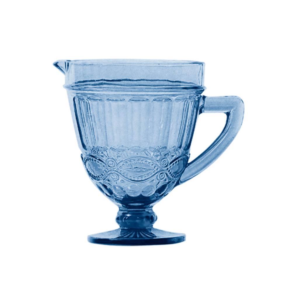 Jarra Elegance 1L Azul