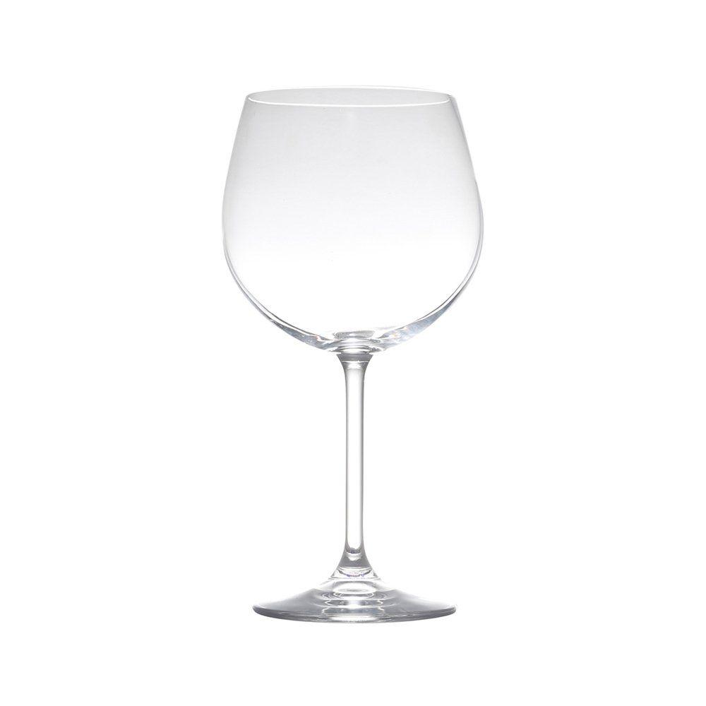 Jg 6 Taças p/ Gin Cristal 5252 Gastro 570ml