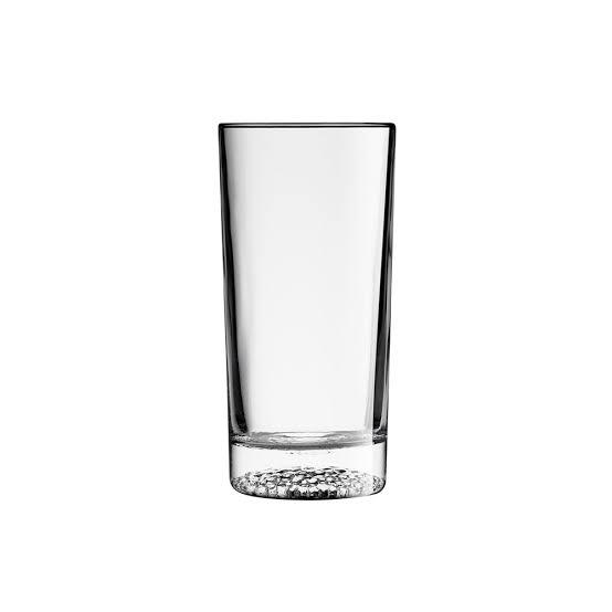 Jogo 6 Copos Long Drink Artico 340ML