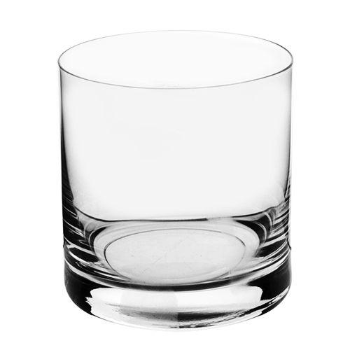 Jogo Copos Baixos Para Whisky 410 ml - Bohemia