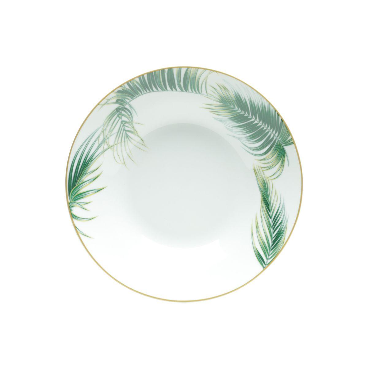 Jogo de Jantar 42pcs super white tropical