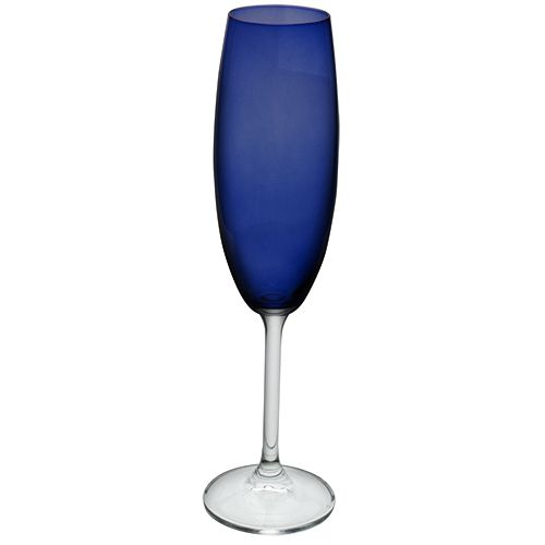 Jogo Taças Champagne 57928 220 ml Gastro Cobalt