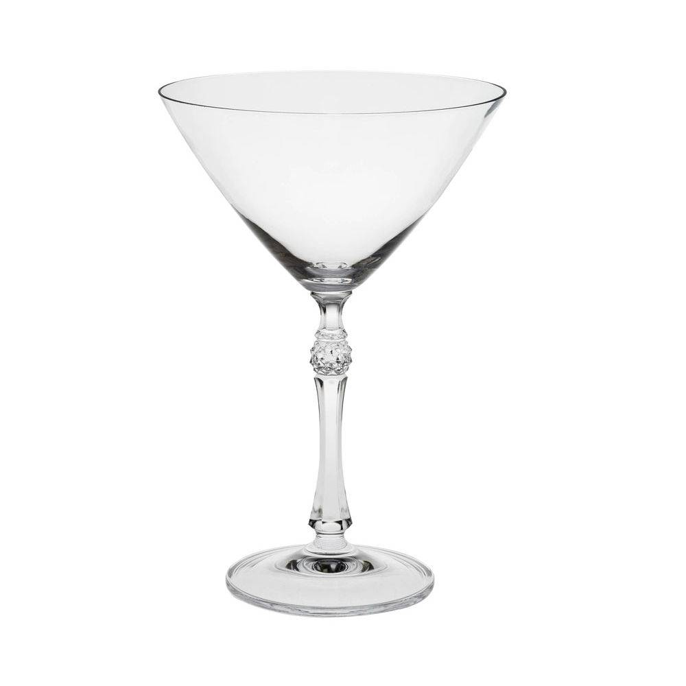 Jogo Taças Martini 280 ml Parus- Bohemia