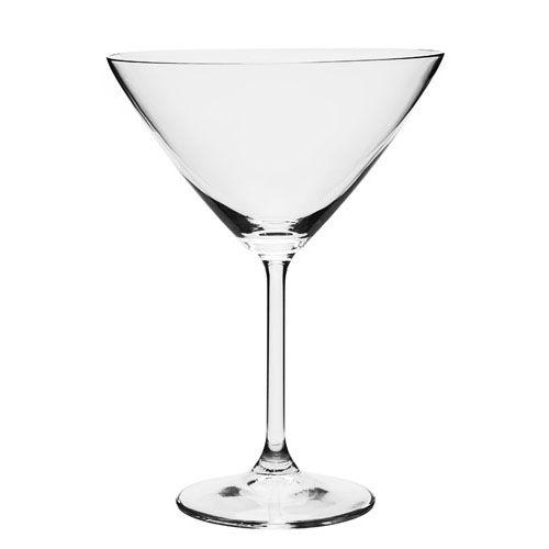 Jogo Taças Martini 56761 Gastro - Bohemia