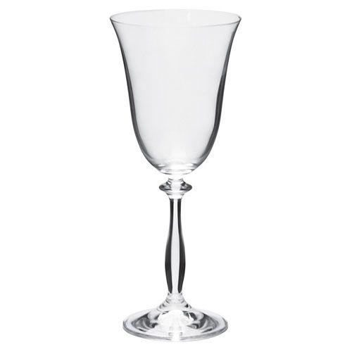 Jogo Taças Vinho Tinto 55708 Ângela - Bohemia