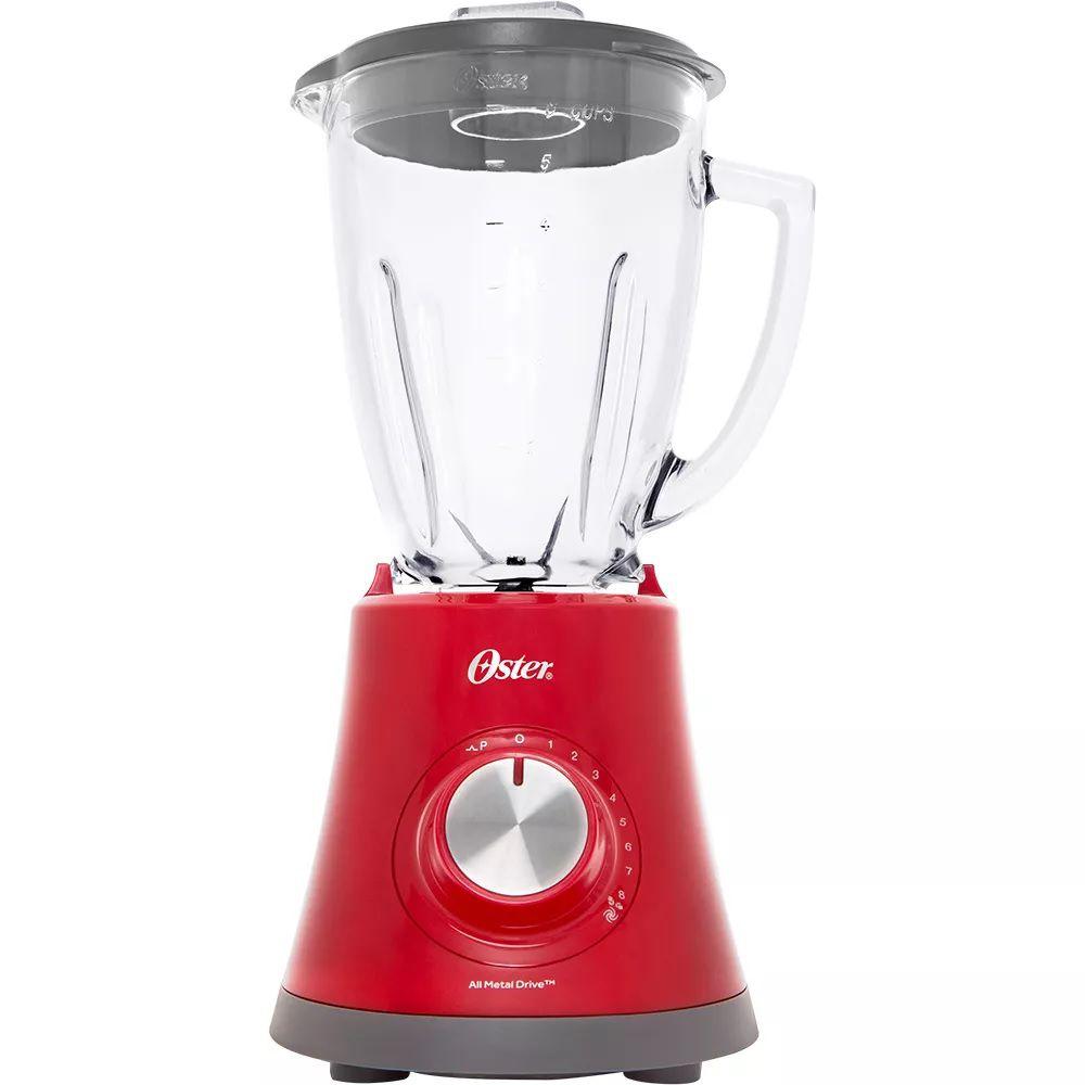 Liquidificador Super Chef 8 Velocidades - Oster