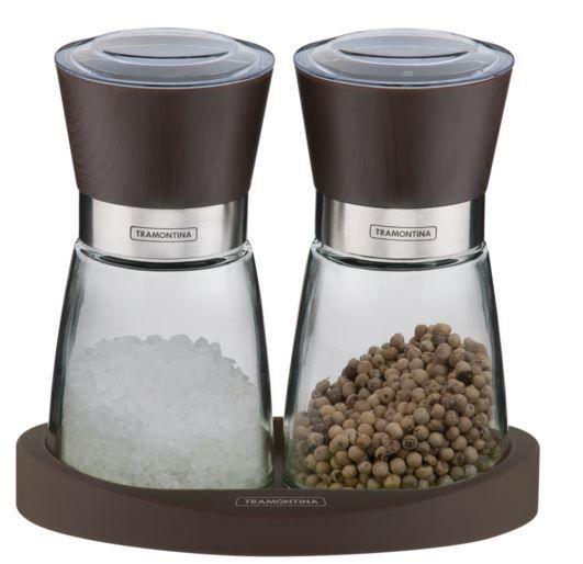 Moedores em Cerâmica de sal e pimenta - Tramontina