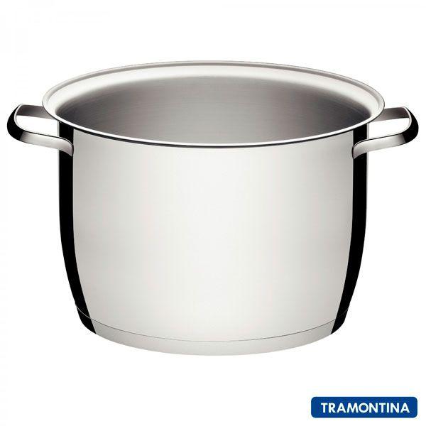 Rechaud 7,4L em Aço Inox 65650/684 - Tramontina