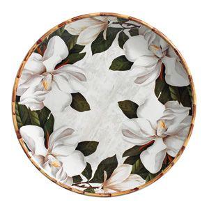 Sousplat Magnolia 34 cm