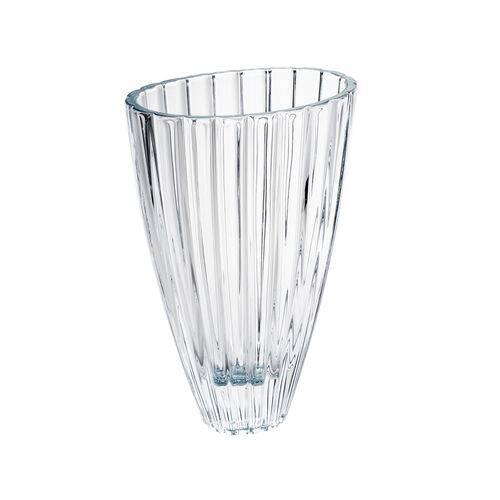 Vaso Cristal Oval 30,5 - Bohemia