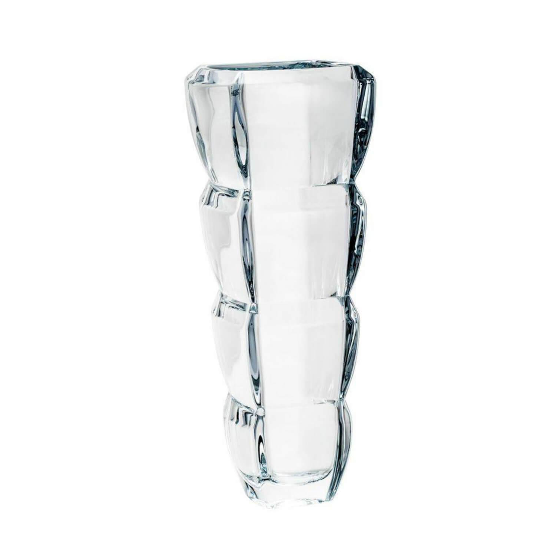 Vaso Cristal Taurus 25 cm - Bohemia