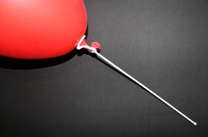 Varetas Plásticas (Suportes) para Balões/Bexigas
