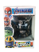 Pop Pantera Negra: Vira Cabeça - Marvel