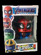 Pop Spider-Man: Vira Cabeça - Marvel