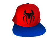 Boné Geek: Spider-Man