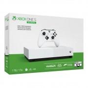 Console Xbox One S All-Digital Edition 1 TB Microsoft 4K HDR