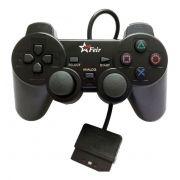 Controle PS2 FEIR