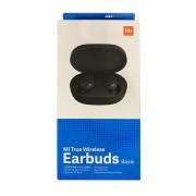 Fone Bluetooh-mi True Wireless Earbuds Basic - Preto
