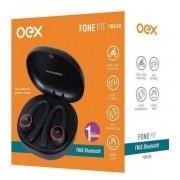 Fone de Ouvido TWS Bluetooth 5.1 FIT OEX TWS20