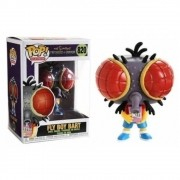 Funko Pop 820 The Simpsons Theehouse of Horror  Fly Boy Bart