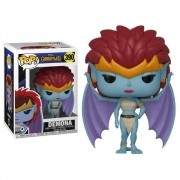 Funko Pop 390 Disney Gargoyles Demona