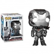Funko Pop 458 Marvel Avengers War Machine