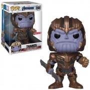 Funko Pop 460 Thanos Avengers Super Sized