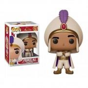 Funko Pop 475 Disney Aladdin Prince Ali