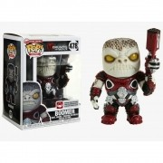 Funko Pop 478 Gears of War Boomer