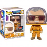 Funko Pop 519 Guardians of The Galaxy Vol 2 Stan Lee Astronaut