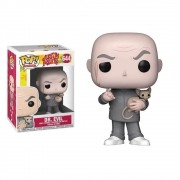 Funko Pop 644 Austin Powers Dr. Evil