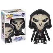 Funko Pop 93 Overwatch Reaper