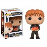 Funko Pop 34 Harry Potter George Weasley