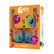 Headphone Infantil Boo 15W HP-301 - Oex Kids
