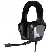 Headset Gamer H220 HP P2 Stereo USB Preto