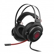 Headset Gamer OMEN 800 HP Preto