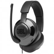 Headset Gamer Quantum 200 JBL Preto
